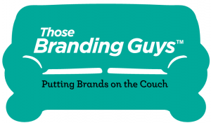 Those Branding Guys Logo