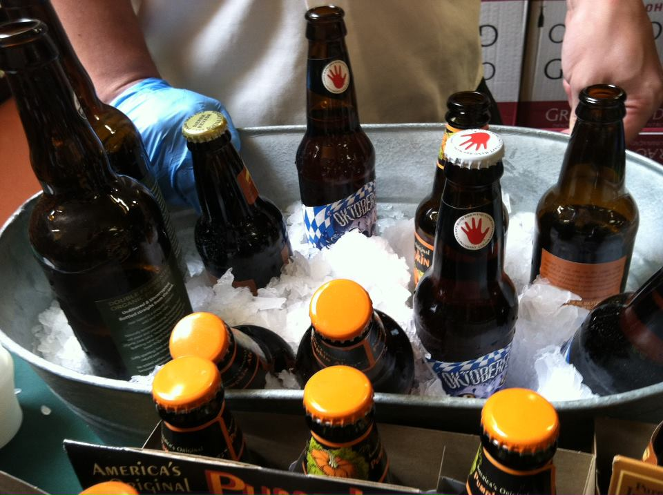 New Mexico Beers on Ice