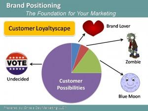 Once a Day Marketing Loyaltyscape