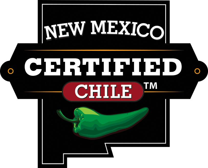 New Mexico Certified Chile™ Logo