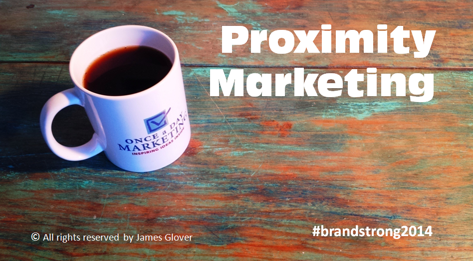 Proximity Marketing On The Rise