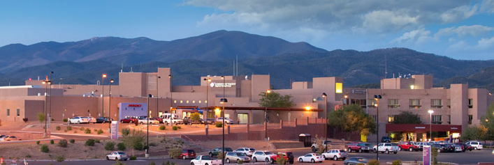 Christus St. Vincent Regional Medical Center, Santa Fe, NM