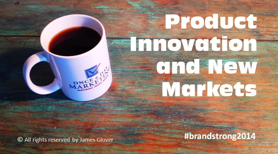 Product Innovation and New Markets