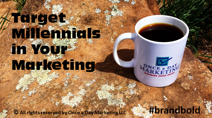 Branding with a Focus on Millennials