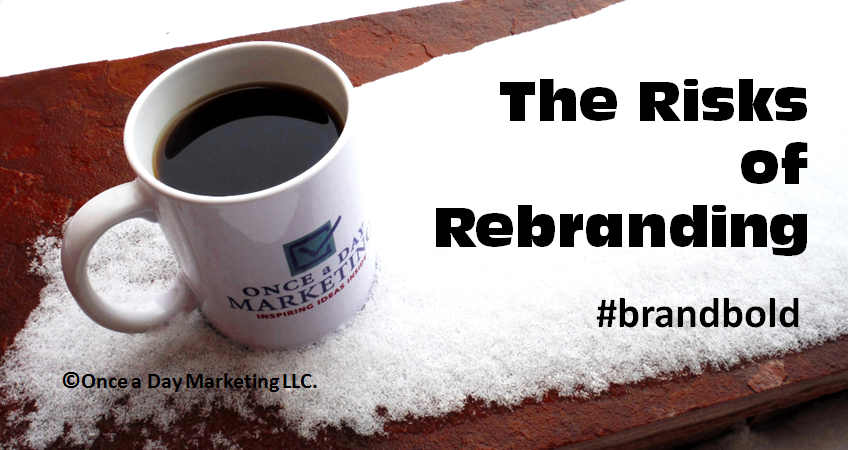 Is Rebranding Worth the Risk?