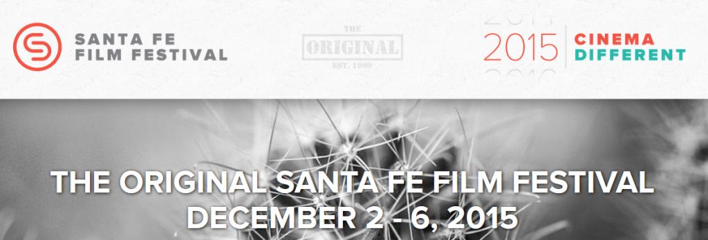 The Original Santa Fe Film Festival