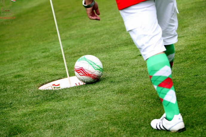 Refreshing a Brand: Foot Golf on the Rise