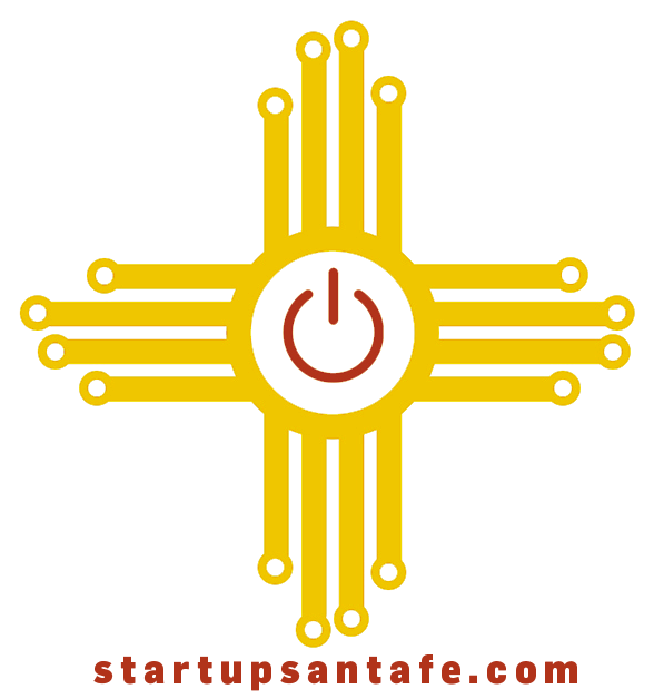 Startup Santa Fe Logo: The Place to Start When Launching Your Next Business