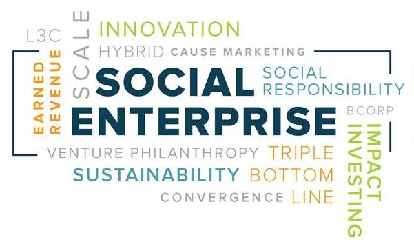 Social Enterprise Conference - Summit 15 in Denver