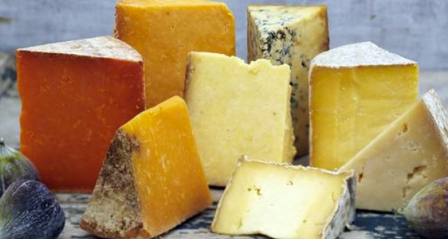 Cheesemongers of Santa Fe Stay True to Their Brand