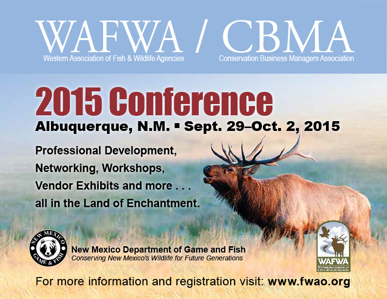 Those Branding Guys Present at the WAFWA/CBMA National Conference