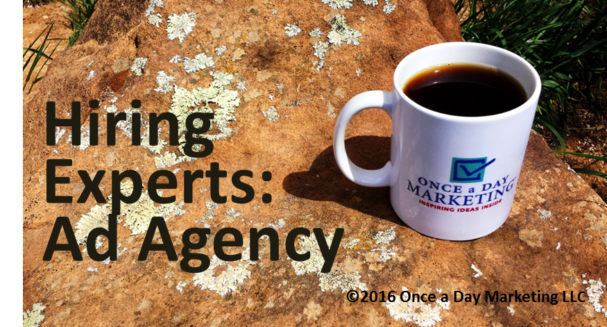Is An Advertising Agency Right for You?