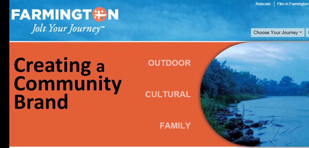 Farmington New Mexico is Building a Strong Community Brand