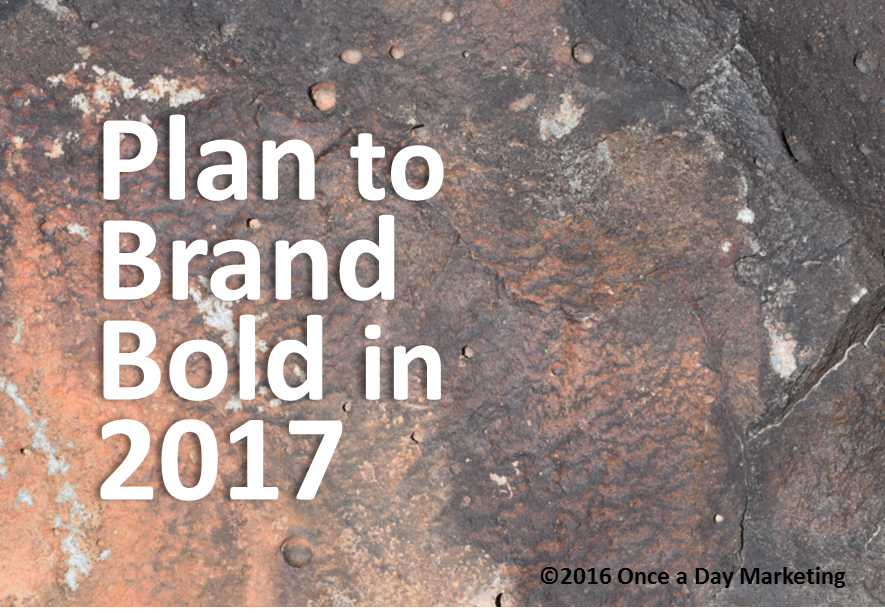 Branding Bold: Stay Top-of-Mind with Target Customers