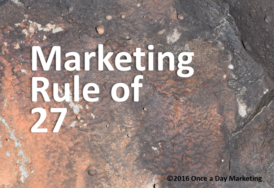 Give Marketing Campaigns a Chance to Work
