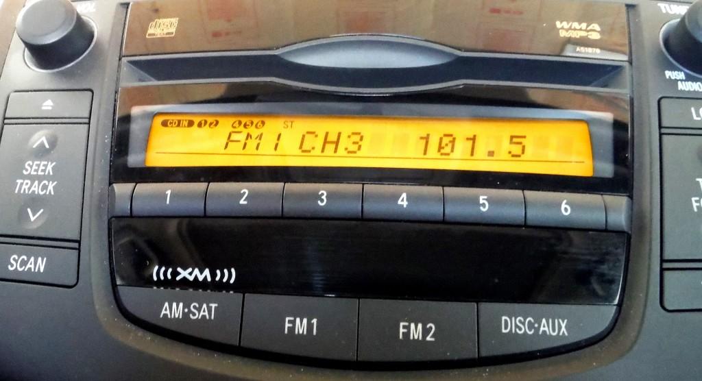Reach Target Audiences with Radio