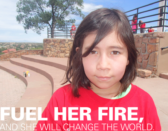 Girls Inc. of Santa Fe - Inspiring girls to be Strong, Smart and Bold