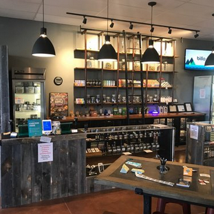 Billo Dispensary in Steamboat Springs, CO